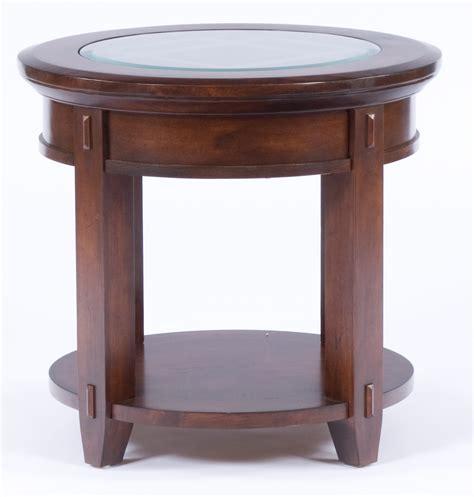 end tables broyhill vantana end table 4986 000