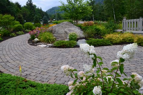 roots landscaping earth roots landscaping portfolio lake placid