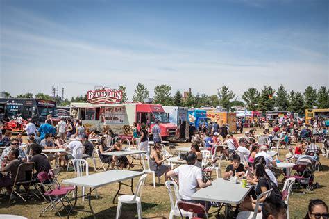 festival toronto toronto food truck festival returns for 2016 toronto