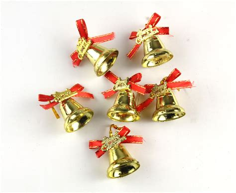 bells for decorations cheap gold 3 3cm small jingle bells charms metal bell