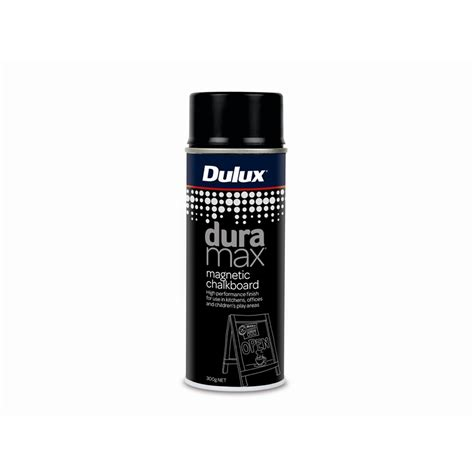dulux tintable chalkboard paint dulux duramax 300g magnetic chalkboard spray paint