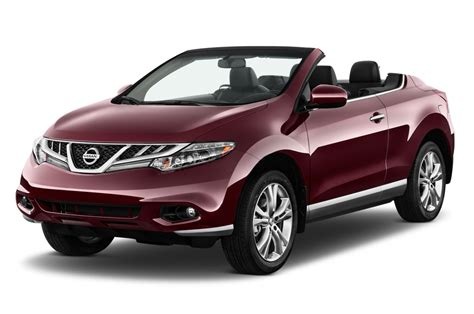 2014 nissan murano crosscabriolet reviews and rating