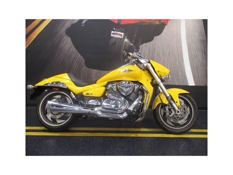 Used Suzuki Boulevard M109r by Suzuki Boulevard M109r For Sale Used Motorcycles On