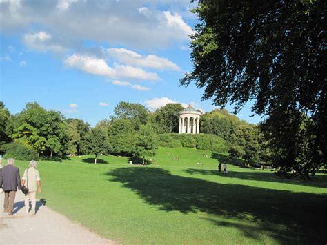 Alter Englischer Garten München by Bild Quot Englischer Garten S 252 Dteil Quot Zu Englischer Garten In