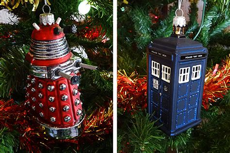 dr who tree decorations images of dr who tree best tree