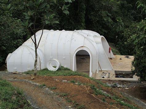 hobbits home dieses vorgefertigte und umweltfreundliche hobbit haus