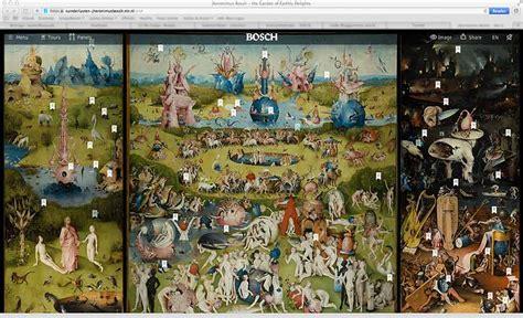 Der Garten Hieronymus Bosch by Hieronymus Bosch Der Garten Der L 252 Ste Javap Produktsuche