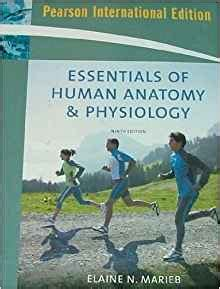 essentials of children s literature 9th edition what s new in literacy essentials of human anatomy physiology 9th pearson