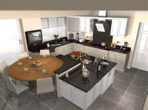 3d kitchen designer free tools equipment professional 3d kitchen planner free