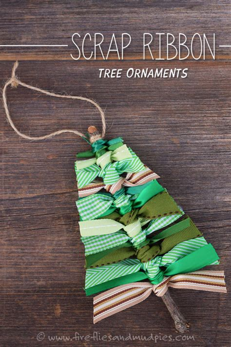 cool tree ornaments 33 best diy ornaments for your tree diy
