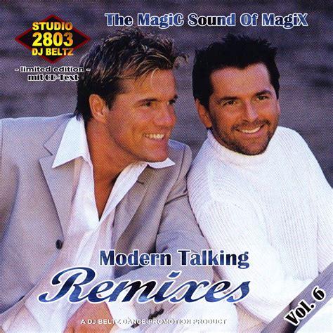 remixes vol 06 of studio 2803 dj beltz modern talking mp3 buy tracklist