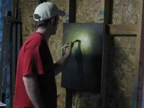 bob ross painting on black canvas bob ross of painting memes