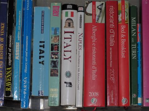 italian picture books why i m getting rid of my italy guidebooks italy beyond