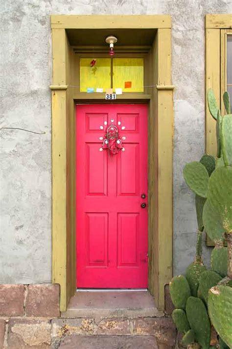 door color feng shui q a does door color matter the tao of