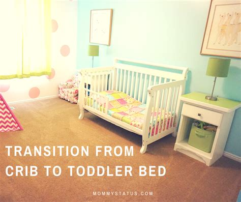 crib to toddler bed crib to toddler bed status