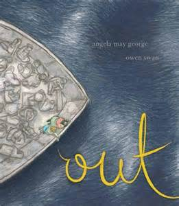 one picture book booktopia out by angela may george 9781743629000 buy