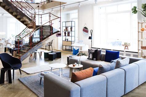 home design store copenhagen copenhagen shopping guide furniture and home decor