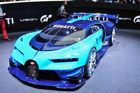 2016 Bugatti Vision by 2016 Bugatti Vision Gran Turismo Picture 647283 Car