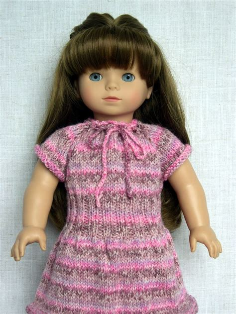 18 inch doll clothes knitting patterns free 1000 images about doll clothes on doll