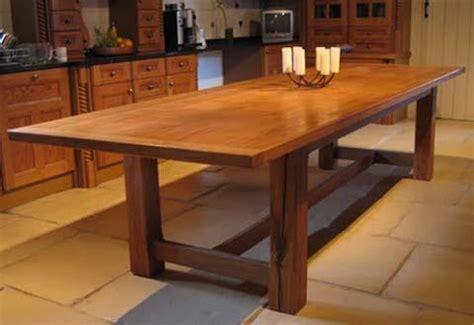 kitchen table design pdf how to build wood kitchen table plans free