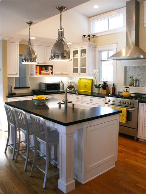hgtv kitchens designs black and white kitchen island designers portfolio