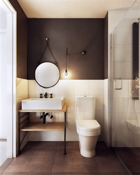 bathroom home design a charming eclectic home inspired by nordic design