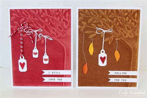 card embossing embossing tutorial and easy embossed cards