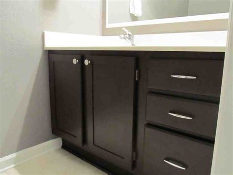 Bathroom Cabinet Paint Ideas by Painting Bathroom Cabinets Color Ideas Home Furniture Design