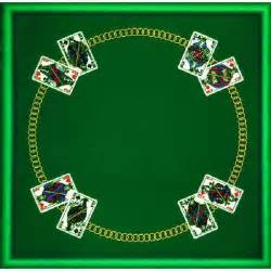 tapis jeux de cartes vert 66x66cm achat vente cartes de jeu soldes cdiscount