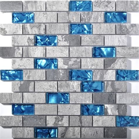 blue kitchen tile backsplash blue glass tile kitchen backsplash subway marble bathroom