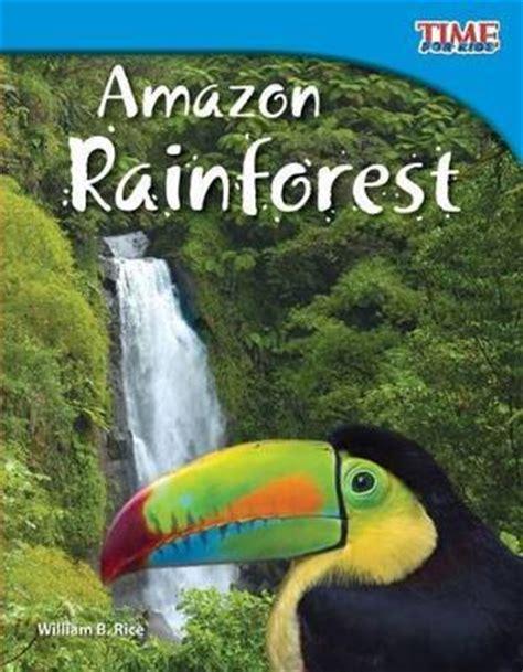 rainforest picture books booktopia rainforest time for nonfiction