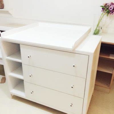 make your own changing table diy changing table and baby