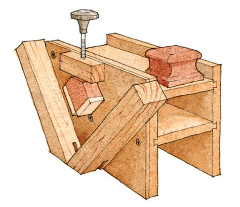 free plans woodworking free plan 3 in 1 joinery jig for the tablesaw