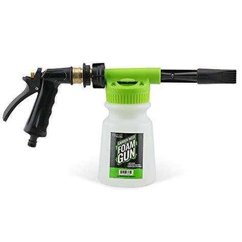Garden Hose Foam Cannon Slick Products Sp5004 Garden Hose Foam Gun Applicators