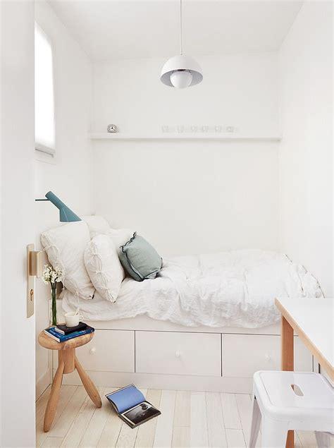 tiny bedroom designs 36 relaxing and chic scandinavian bedroom designs