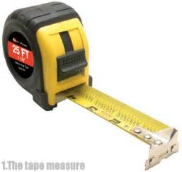 woodworking measurement tools 5 measuring tools which are essential for woodworking