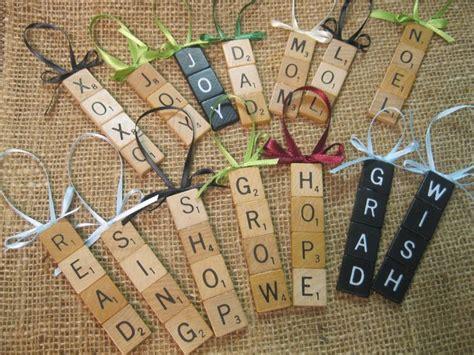 scrabble tile crafts 118 best scrabble tile ideas images on