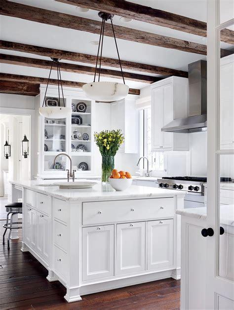 white kitchen with island 50 inspiring kitchen island ideas designs pictures homelovr