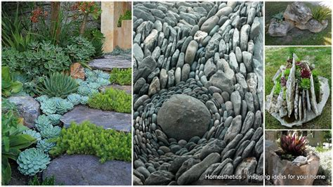 rocks for the garden rock garden ideas to implement in your backyard