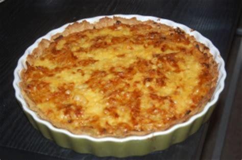 recette simple et pas ch 232 re la tarte aux oignons nouvelle cuisine bio