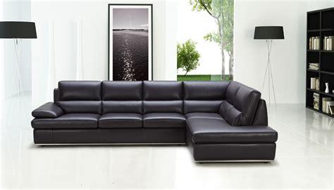 contemporary sectional leather sofa 30 modern bunk bed ideas furniture