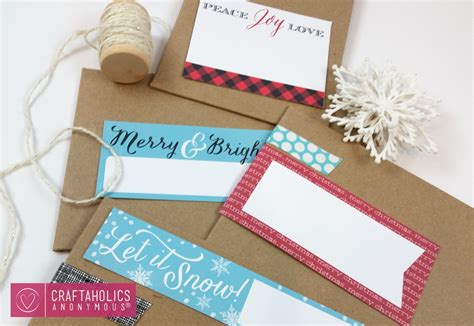 mailing gifts craftaholics anonymous 174 mailing labels