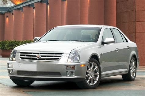 2005 Cadillac Sts Price by 2005 Cadillac Sts Specs Pictures Trims Colors Cars