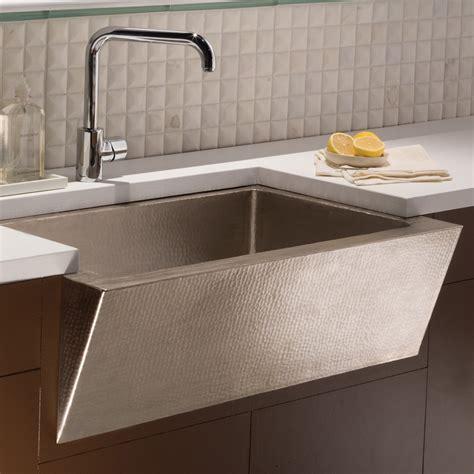 zuma farmhouse kitchen sink trails
