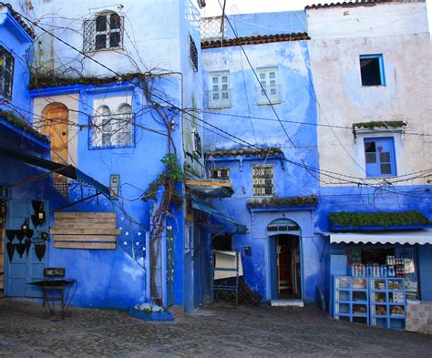 blue city morocco travel tuesday the blue city of morocco mohr mcpherson