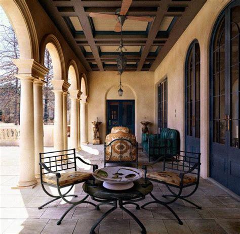 mediterranean home interior mediterranean style home interior design 02 decorathing