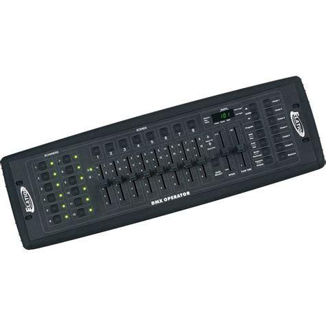 light controler american dj dmx operator lighting controller dmx operator b h