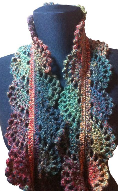 knitting yarn for scarves crochet scarf patterns 171 free patterns