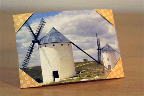 picture frame origami diy origami how to make a photo frame with paper