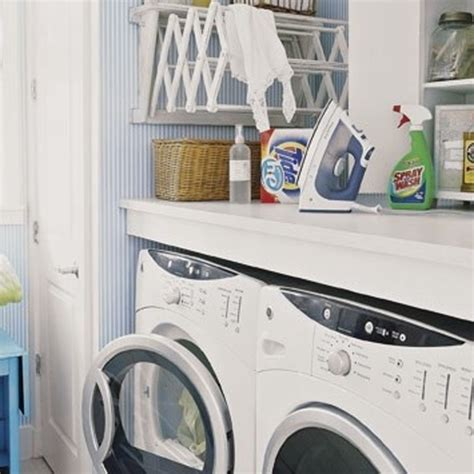 small laundry room storage solutions 20 small laundry room storage solutions